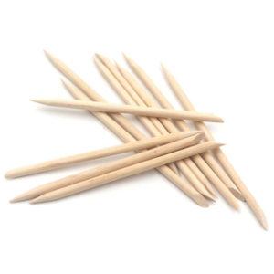 Апельсиновые палочки 11,5 см 10 шт/уп