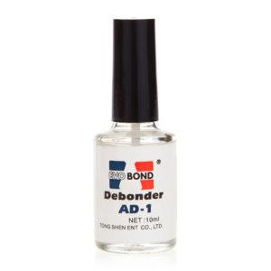 Средство для снятия ресниц Debonder AD-1, 10 мл