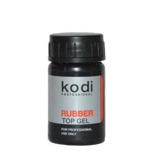 Kodi Rubber Top Каучуковое Верхнее Покрытие, 14 мл