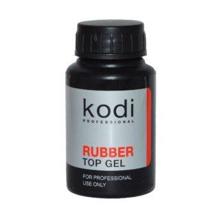 Kodi Rubber Top Каучуковое Верхнее Покрытие, 30 мл