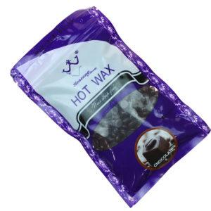 Воск пленочный в гранулах Konsung Beuty Hot Wax Шоколад, 500г