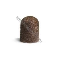 Колпачок абразивный, 13х19 мм, 80 грит