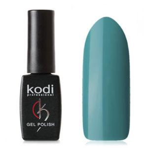 Kodi Гель-лак №022 приглушенный сине-зеленый (8ml)