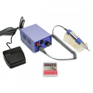 Машинка для маникюра и педикюра Electric drill EN3500, 30 тыс.об-мин