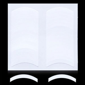 Трафарет для маникюра №03