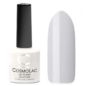 Гель-лак CosmoLac №002 светло-серый, 7.5 мл