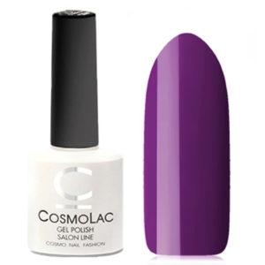 Гель-лак CosmoLac №105 фиолетовый, 7.5 мл