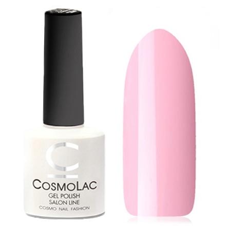 Гель-лак CosmoLac №111 пастельный розовый, 7.5 мл
