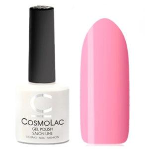 Гель-лак CosmoLac №040 розовый, 7.5 мл