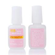 Клей для типс и страз с кисточкой BYB Bond Nail Glue, 10г