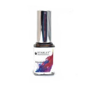 Основа под Акварельные капли Starlet Professional арт-01, 12мл