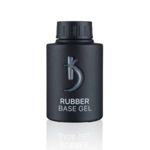 Kodi Rubber Base Каучуковая основа без кисточки, 35мл