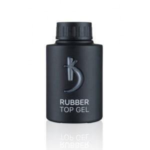 Kodi Rubber Top Каучуковое Верхнее Покрытие без кисточки, 35мл