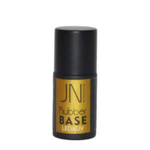 JN Каучуковая база для гель-лака Rubber Base, 10мл
