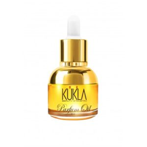 JN Kukla, Масло парфюмированное Vanessa, 30мл