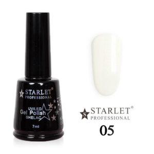 Гель-лак Starlet Professional №005 «Зимнее утро»