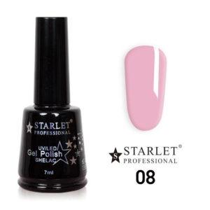 Гель-лак Starlet Professional №008 «Зефирка»