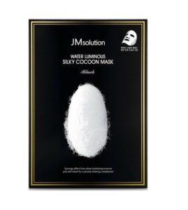 JMsolution Water Luminous Silky Cocoon Mask