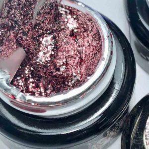 Starlet, Platinum gel Жидкая фольга №05, 5g