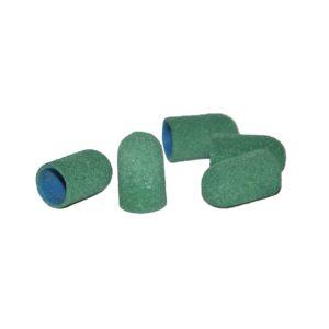 Колпачок абразивный Зеленый 7х13мм, 240грит