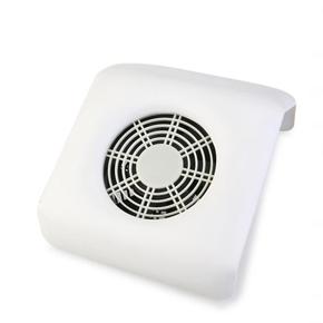 Настольный пылесос для маникюра 30W, Белый