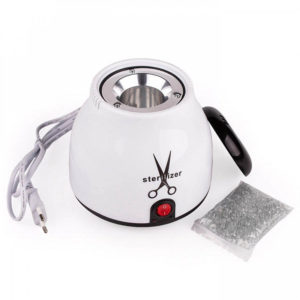 Tools Sterilizer, Гласперленовый (шариковый) стерилизатор