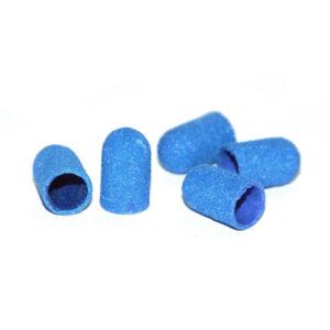 Колпачок абразивный Синий 7х13мм, 180грит