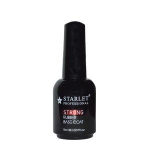 Starlet, Каучуковая база Strong Rubber Base, 15мл