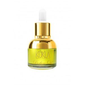 JN Kukla, Масло парфюмированное Britney, 30мл