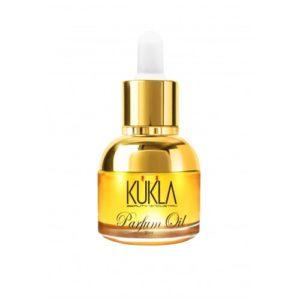 JN Kukla, Масло парфюмированное Charlize, 30мл