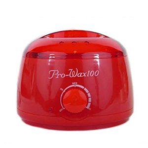 Pro-Wax100, Воскоплав для горячего воска Красный, 500мл