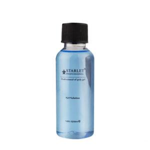 Starlet, Конструирующая жидкость для полигеля, 50мл