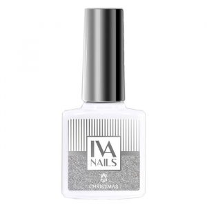 IVA Nails, Гель-лак Christmas №01, 8мл