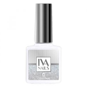 IVA Nails, Гель-лак Christmas №02, 8мл
