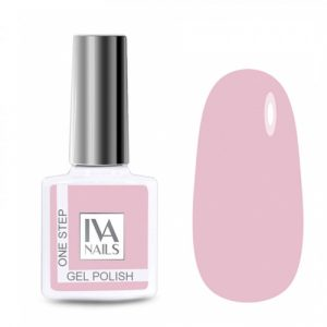 IVA Nails, Гель-лак One Step №04, 8мл