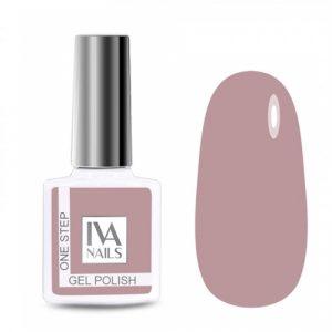 IVA Nails, Гель-лак One Step №06, 8мл