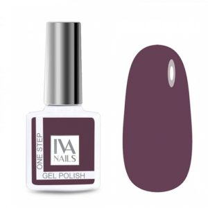 IVA Nails, Гель-лак One Step №09, 8мл