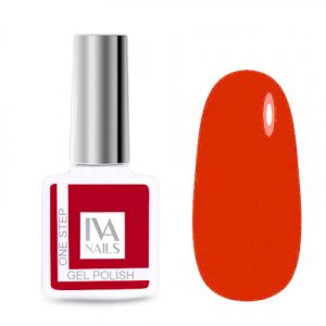 IVA Nails, Гель-лак One Step №10, 8мл