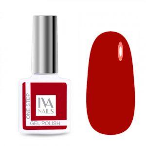 IVA Nails, Гель-лак One Step №11, 8мл