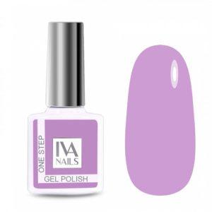 IVA Nails, Гель-лак One Step №13, 8мл