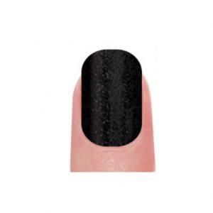 Severina, Лак для ногтей DISCO light №102 черный, 12мл
