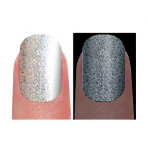 Severina, Лак для ногтей DISCO light №91 с микроблестками и перламутром, 12мл